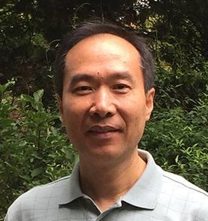 photo of Professor Zheng-Hua Ye