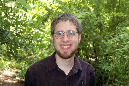 Patrick Smallwood Awarded American Orchid Society Research Grant