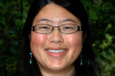 Caitlin Ishibashi is awarded a 2017 Graduate School of Excellence in Teaching Awards!
